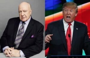 Donald Trump and Roger Ailes No Longer on Speaking Terms (Report)