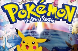 pokemon first movie