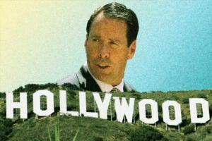 randall stephenson at&t time warner hollywood