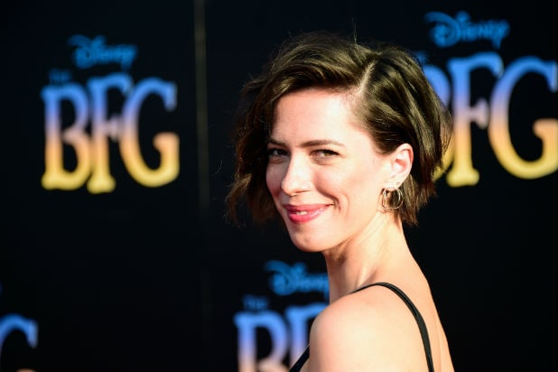 Rebecca Hall Marvel Iron Man 3
