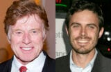 Robert Redford Casey Affleck