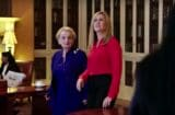 Samantha Bee Teams Up With 'Fellow Nasty Woman' Madeleine Albright to Tackle Misogyny in Politics