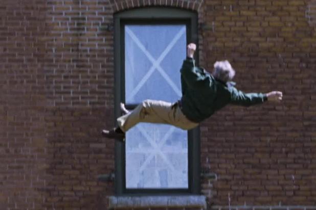 matt damon The Departed 10th Anniversary Leonardo DiCaprio Jack Nicholson Mark Wahlberg Martin Scorsese