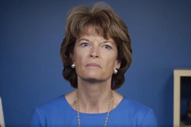 Lisa Murkowski republican
