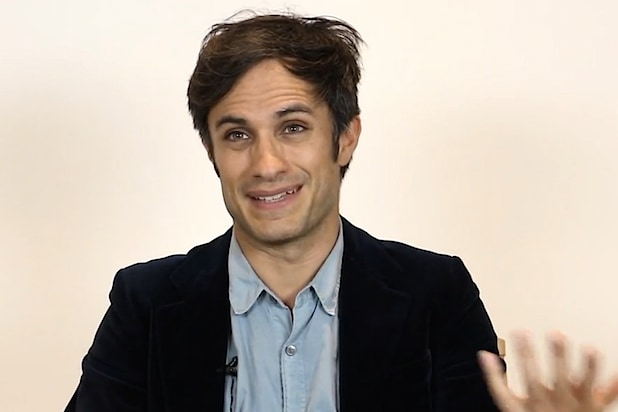 Gael Garcia Bernal on How He Landed 'Amores Perros' During a Live Radio Broadcast