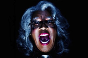 Tyler Perry boo a madea halloween box office hit