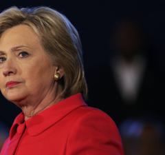 Hillary Clinton Probe 'Suggests Criminality,' Veteran FBI Investigator Says