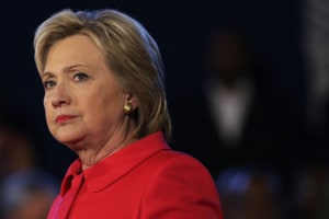 Hillary Clinton Probe 'Suggests Criminality,' Veteran FBI Investigator Says