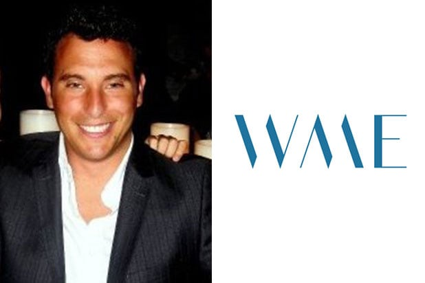 TV Agent Sean Grumman Joins WME