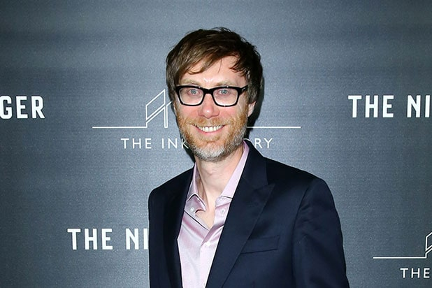 'Logan' Reveals First Look at Stephen Merchant as Caliban