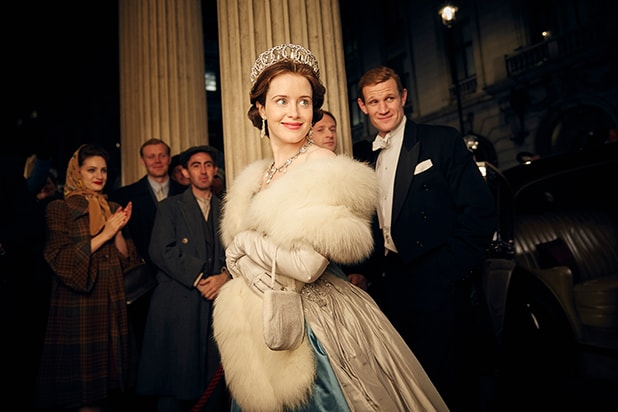 Netflix The Crown Characters Ranked From Worst To Best