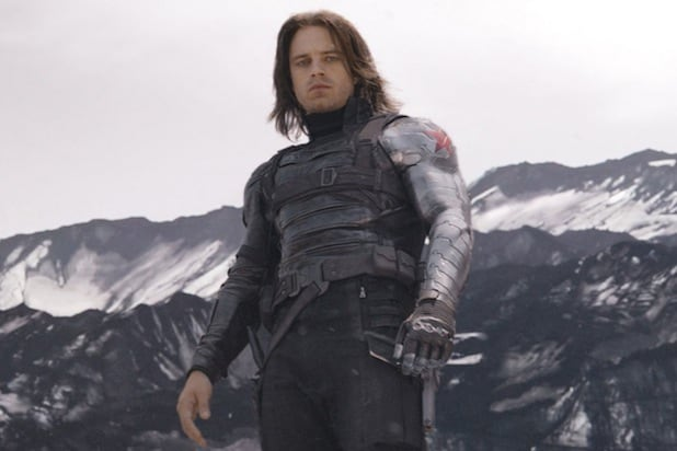 winter soldier marvel cinematic universe