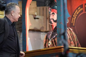 Tom Hanks Zoltar