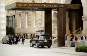 Trump International Hotel Washington, DC
