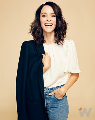 Abigail Spencer Rectify