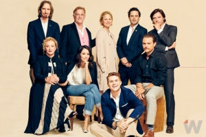 Cast of Rectify