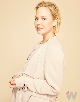 Adelaide Clemens Rectify