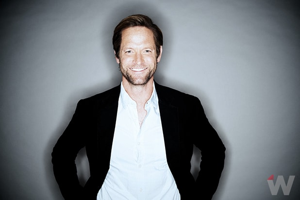 Matt Letscher The Flash