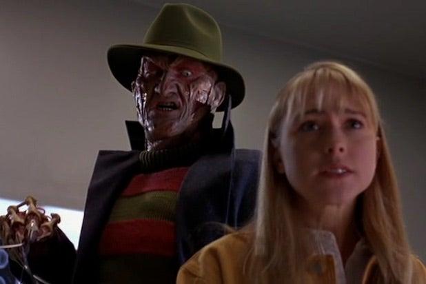 Wes Craven's New Nightmare Freddy Krueger Halloween MOvies Netflix Amazon