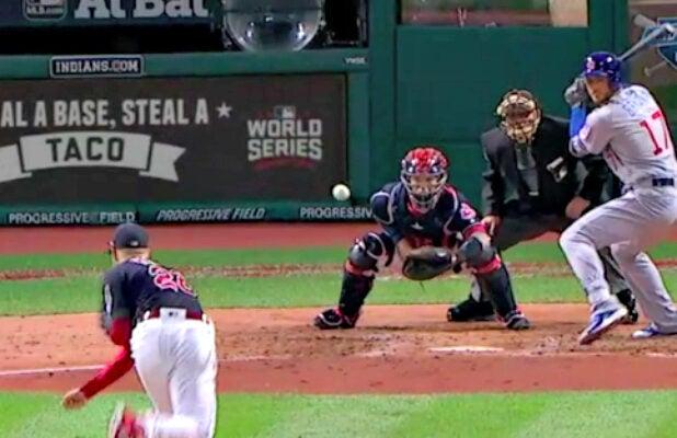 World Series Game 1