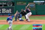 World Series Game 2
