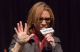 Yoshiki We Are X