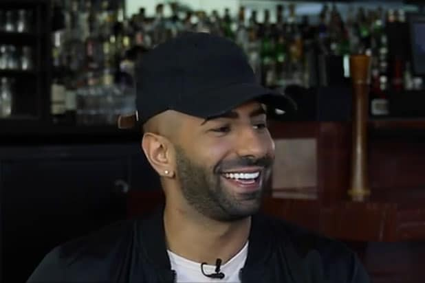 boo a madea halloween star yousef erakat on working with tyler perry