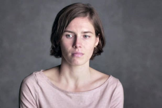 Amanda Knox to Host True-Crime Podcast Series