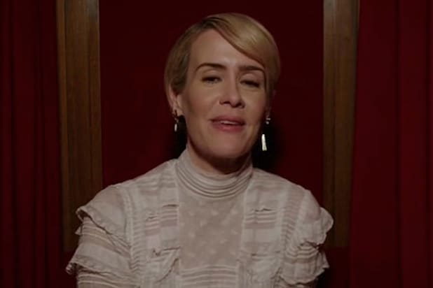 american horror story return to roanoke Audrey