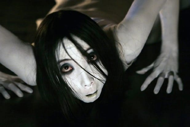 american horror story the grudge