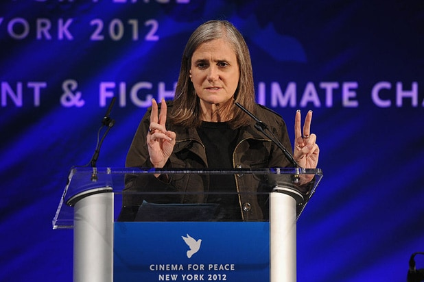 Amy Goodman Democracy Now