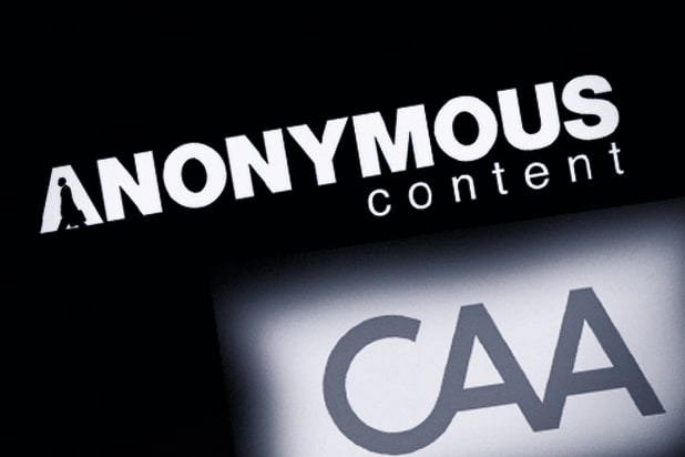 Anonymous Content CAA