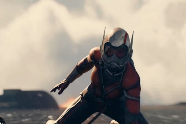 ant man the wasp marvel cinematic universe