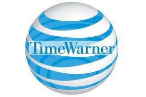 att time warner logo