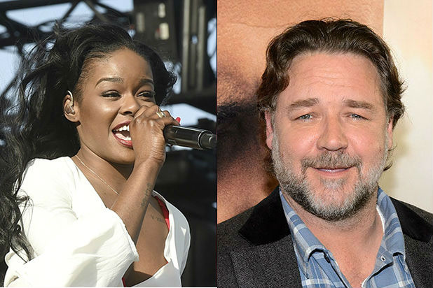 Image result for russell crowe azealia banks twitter