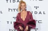 Tidal X Beyonce