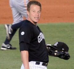billy bush minor leaguer