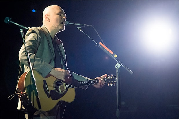Billy Corgan buys National Wrestling Alliance