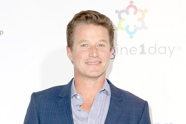 billy bush new job today fired