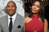 angela bassett dwayne the rock johnson