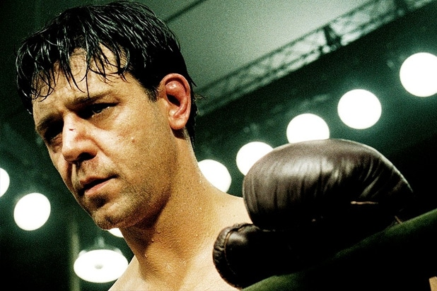cinderella man russell crowe ron howard