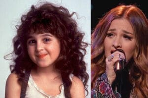 curly sue the voice alisan porter