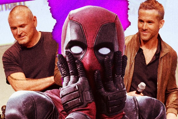 Inside The Deadpool 2 Fight Over Two Totally Different Movies