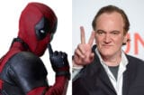 Quentin Tarantino Deadpool