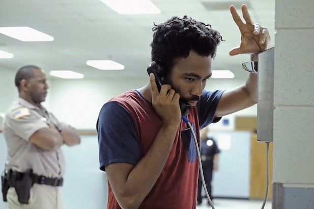 donald glover earn