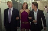 Donald Trump Billy Bush, Arianne Zucker