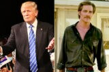 Oscar donald trump chris pine hell or high water