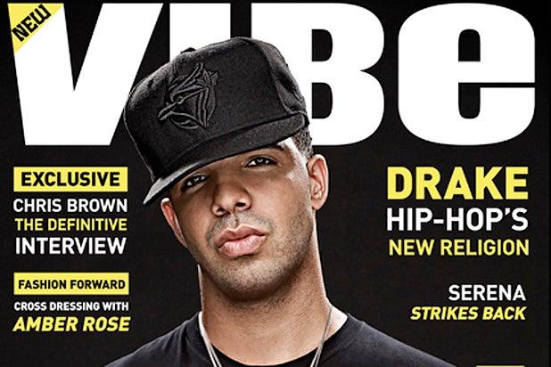 Drake Vibe Cover
