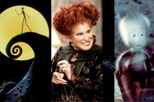 17 Family-Friendly Halloween Movies, From 'Hocus Pocus' to 'Hotel Transylvania' (Photos)