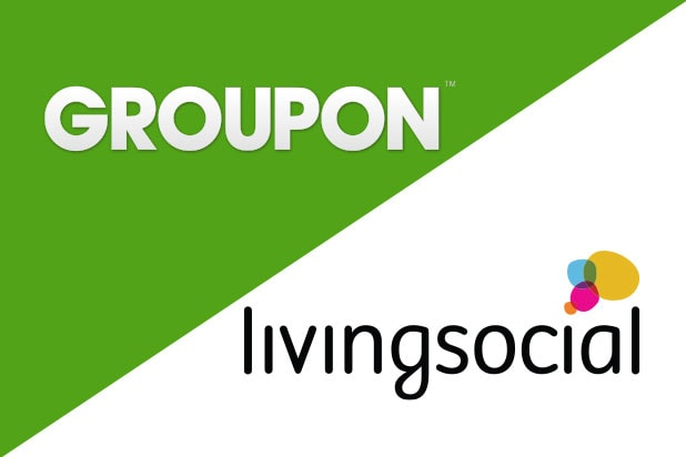 groupon buys livingsocial as rival daily deals providers unite